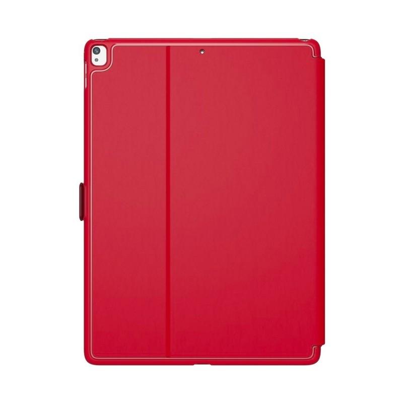 Speck Balance Folio iPad 9.7 inch (2018/2017) Rood - 4