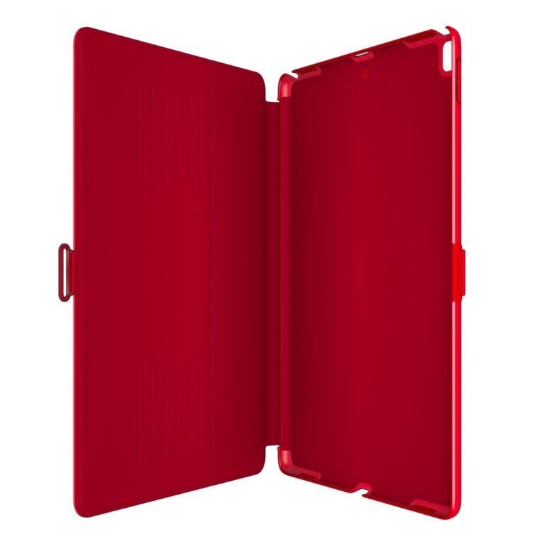 Speck Balance Folio iPad 9.7 inch (2018/2017) Rood - 6
