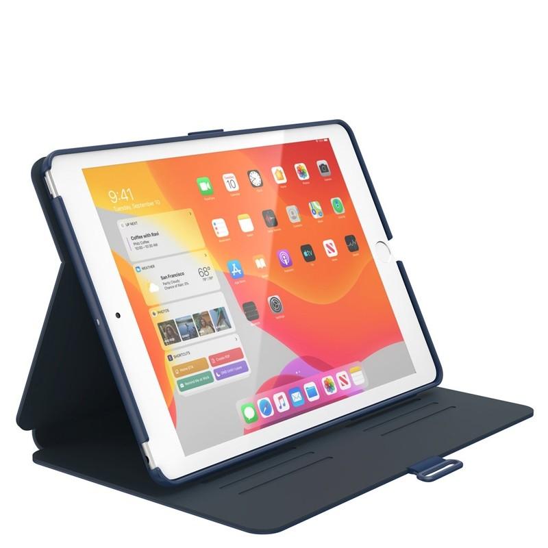Speck - Balance Folio iPad 10.2 (2019 / 2020) Donkerblauw 08