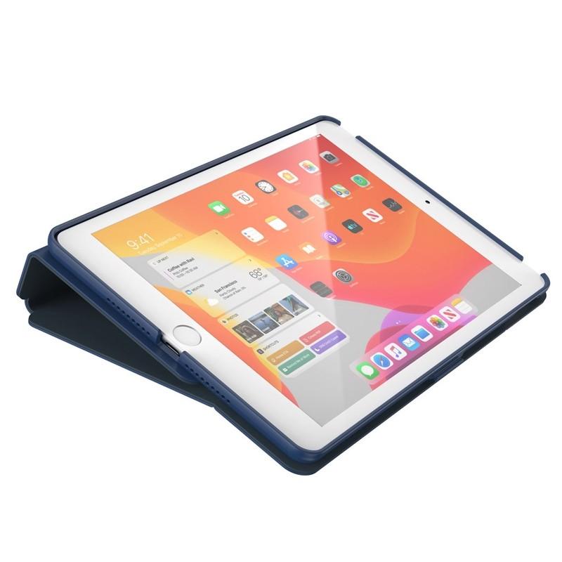 Speck - Balance Folio iPad 10.2 (2019 / 2020) Donkerblauw 02