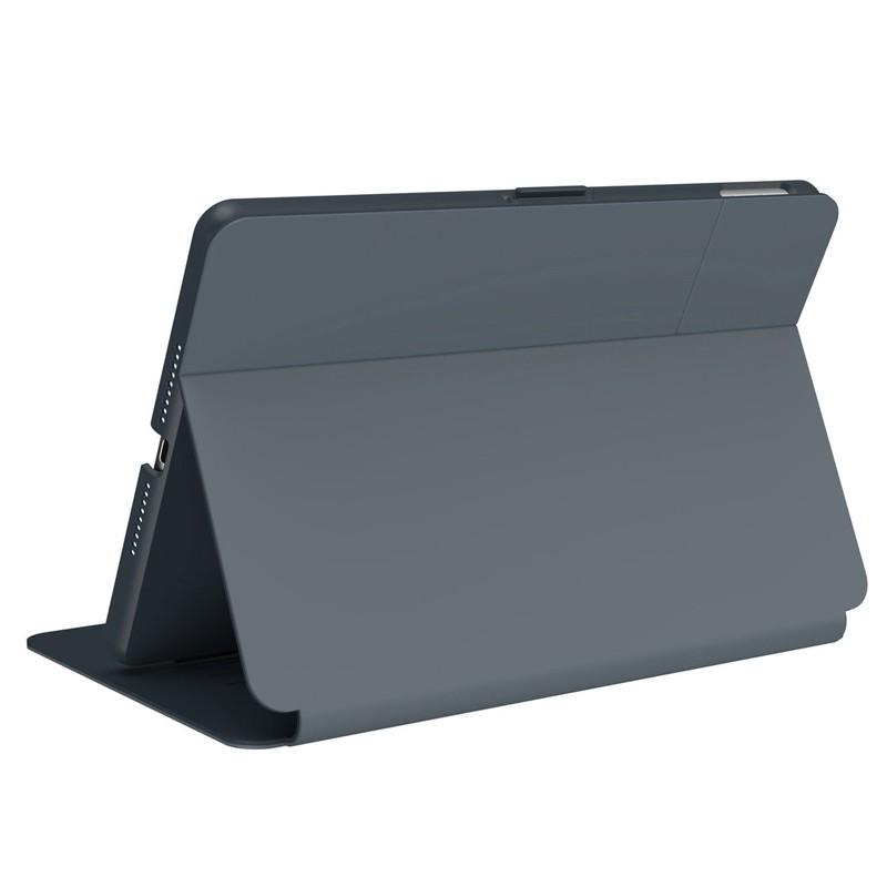 Speck - Balance Folio iPad 10.2 inch (2019) Grijs 01