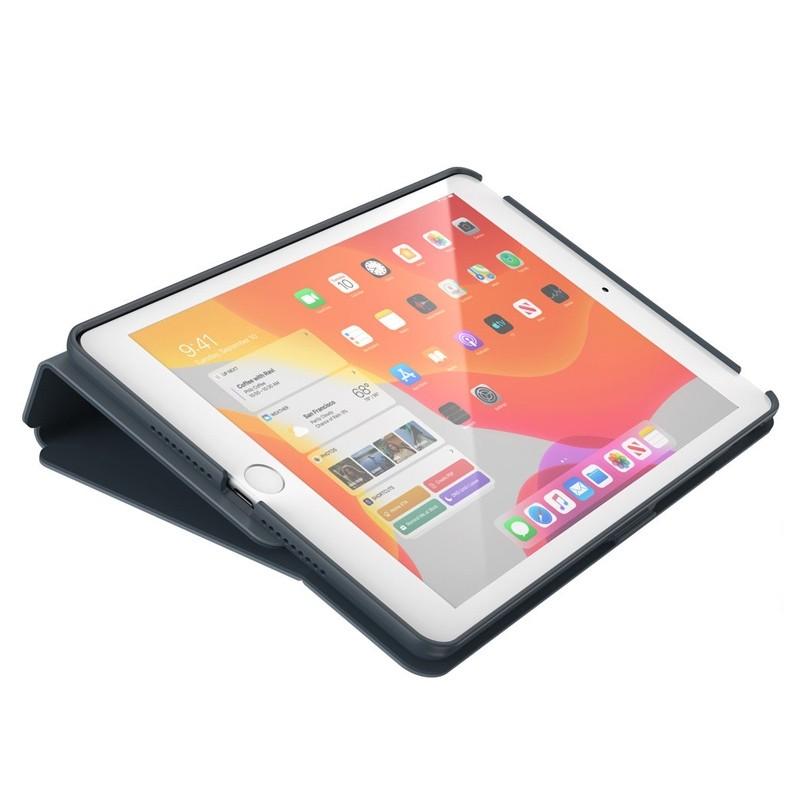 Speck - Balance Folio iPad 10.2 inch (2019) Grijs 02