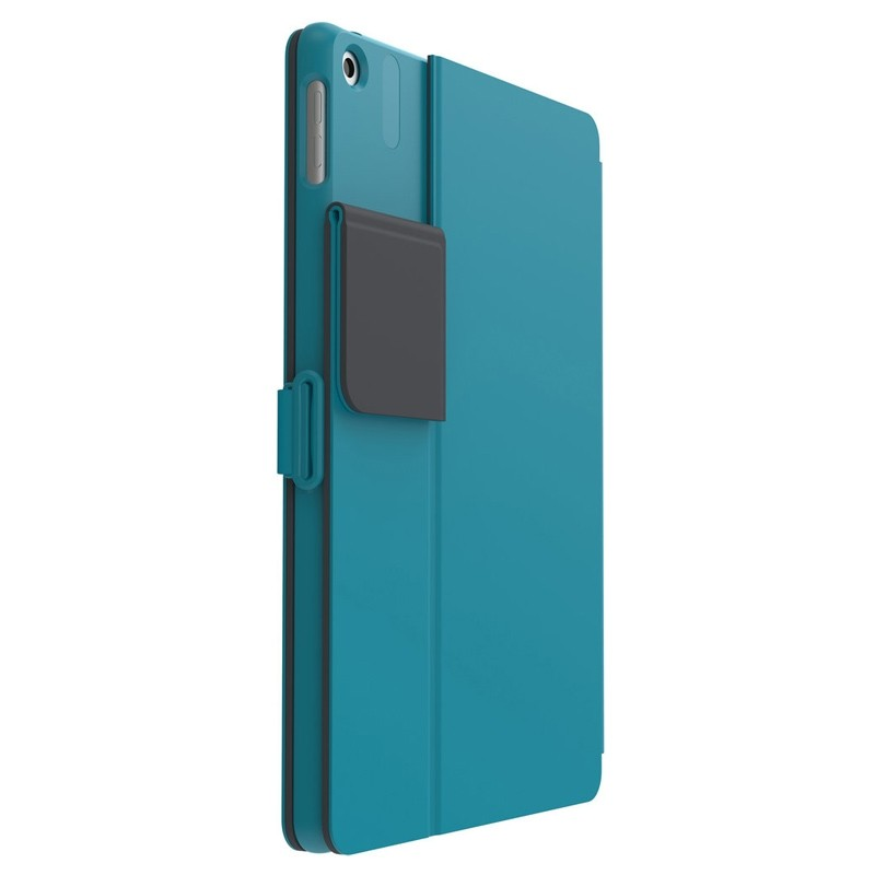 Speck - Balance Folio iPad 10.2 inch (2019) Turquoise 04