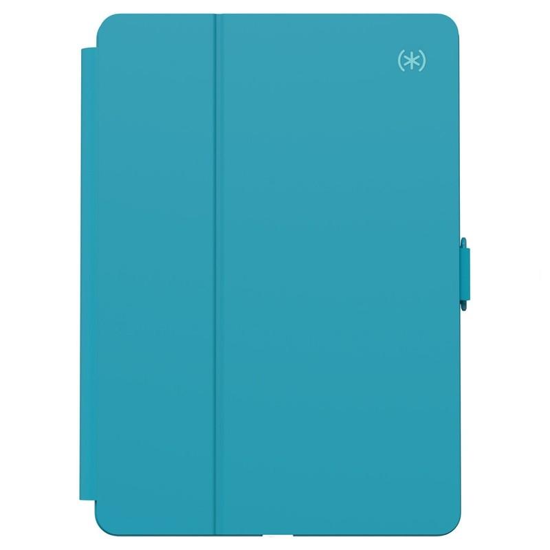 Speck - Balance Folio iPad 10.2 inch (2019) Turquoise 08