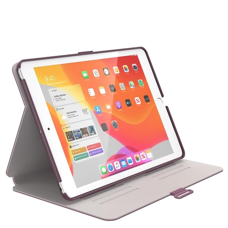 Speck - Balance Folio iPad 10.2 (2019 / 2020) Paars 05
