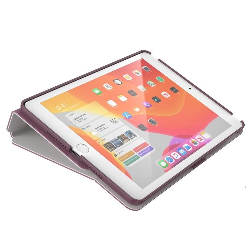 Speck - Balance Folio iPad 10.2 (2019 / 2020) Paars 02