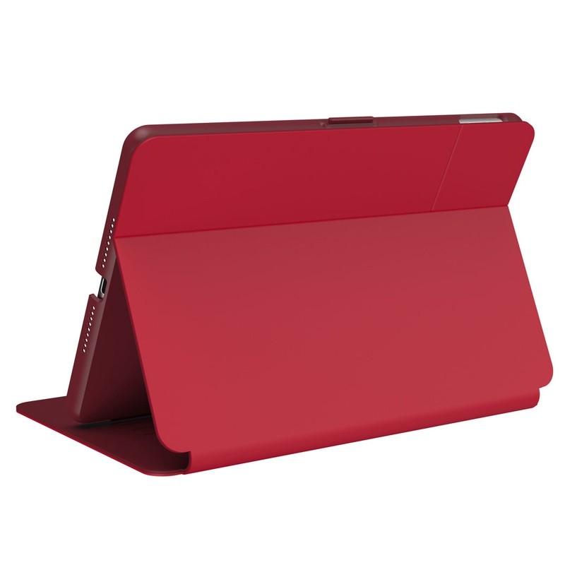 Speck - Balance Folio iPad 10.2 (2019 / 2020) Rood 01