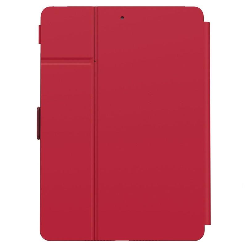 Speck - Balance Folio iPad 10.2 (2019 / 2020) Rood 05