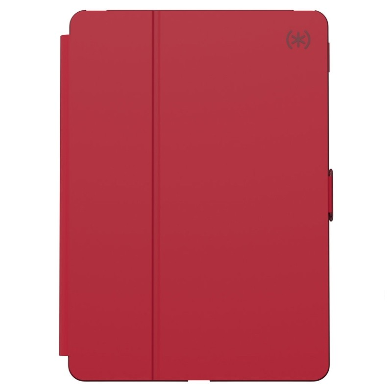 Speck - Balance Folio iPad 10.2 (2019 / 2020) Rood 07