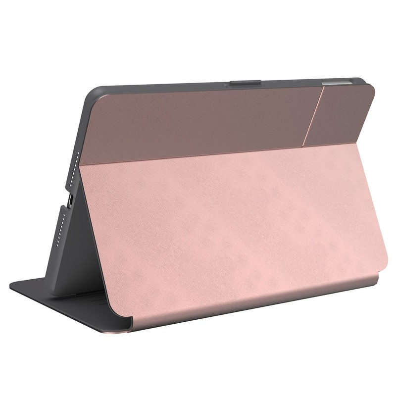 Speck - Balance Folio iPad 10.2 inch (2019) Rose Gold 01
