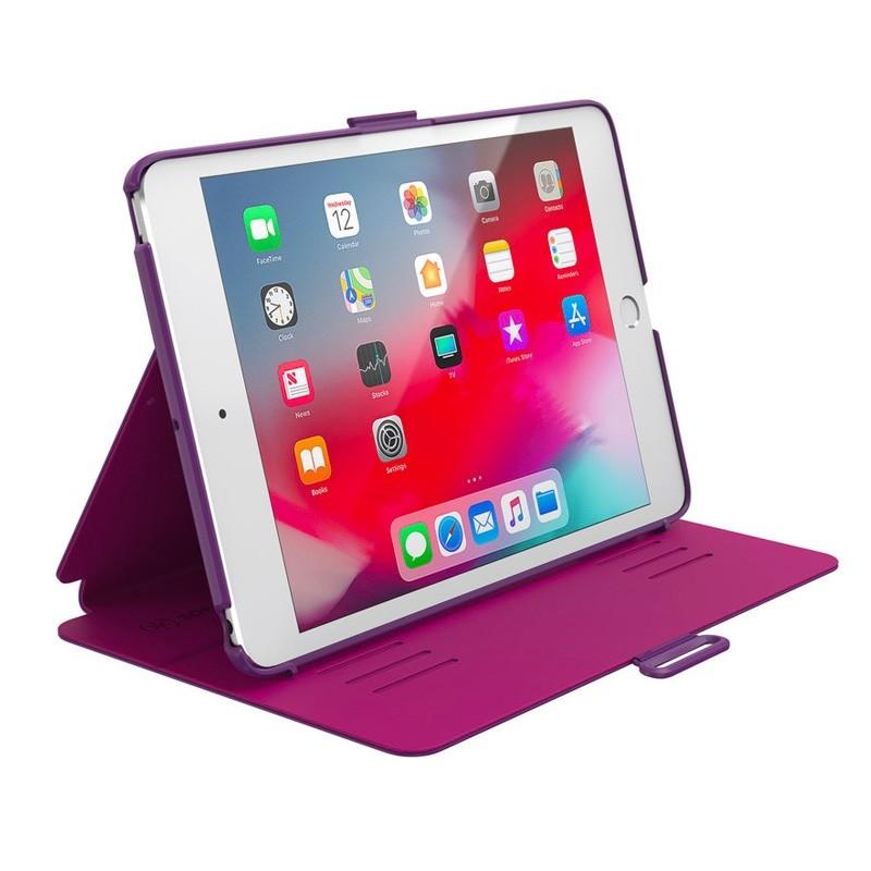 Speck Balance Folio iPad Mini 2019 Paars - 4