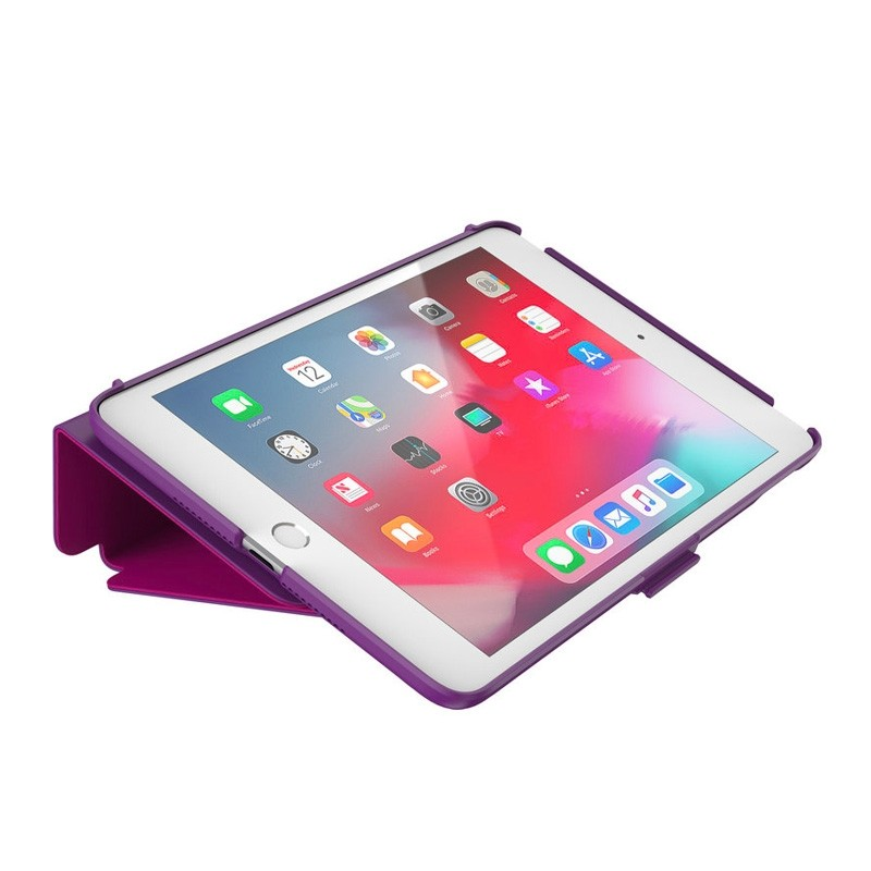 Speck Balance Folio iPad Mini 2019 Paars - 3