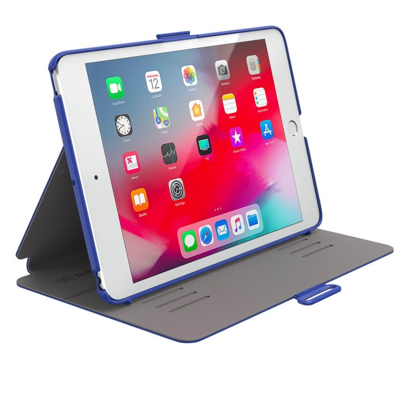 Speck Balance Folio iPad Mini 2019 Blauw - 4