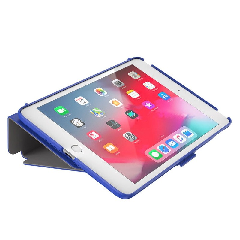 Speck Balance Folio iPad Mini 2019 Blauw - 3