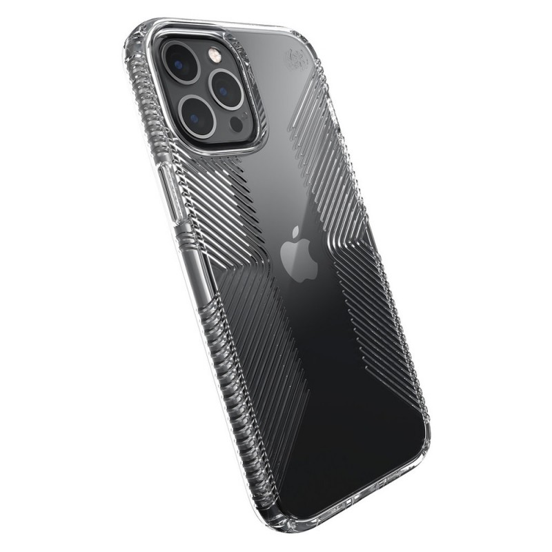 Speck Presidio Clear Grip Case iPhone 12 / 12 Pro - 7