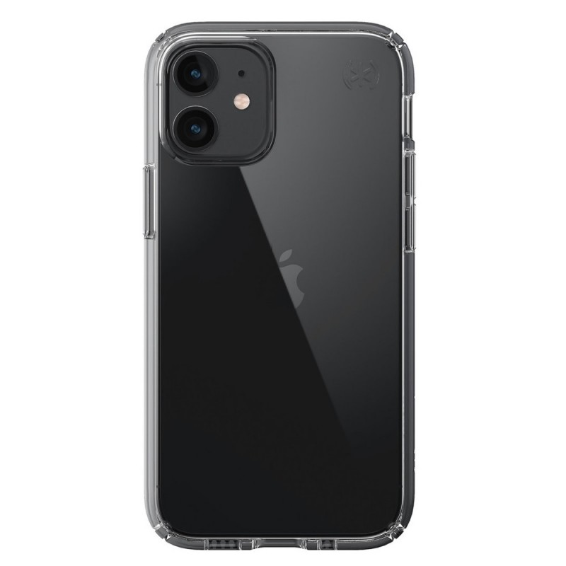 Speck Presidio Prefect Clear Case iPhone 12 Mini - 1