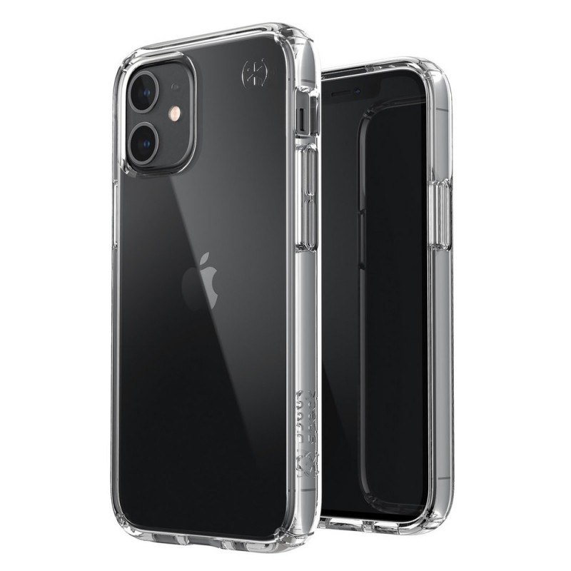 Speck Presidio Prefect Clear Case iPhone 12 Mini - 4