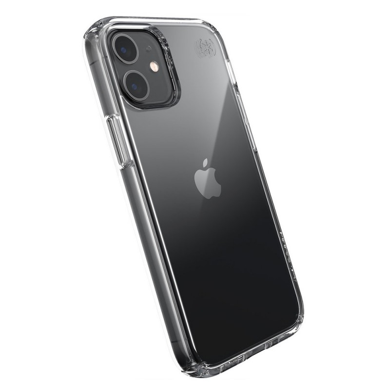 Speck Presidio Prefect Clear Case iPhone 12 Mini - 7