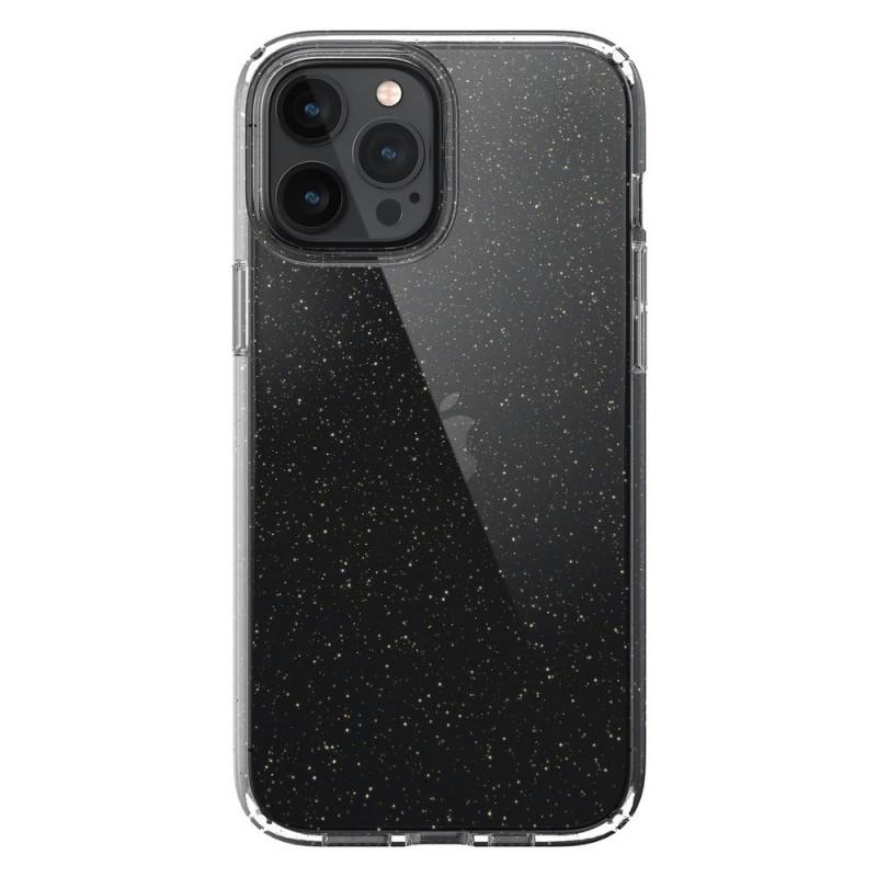 Speck Presidio Perfect Clear Case iPhone 12 / 12 Pro - 1