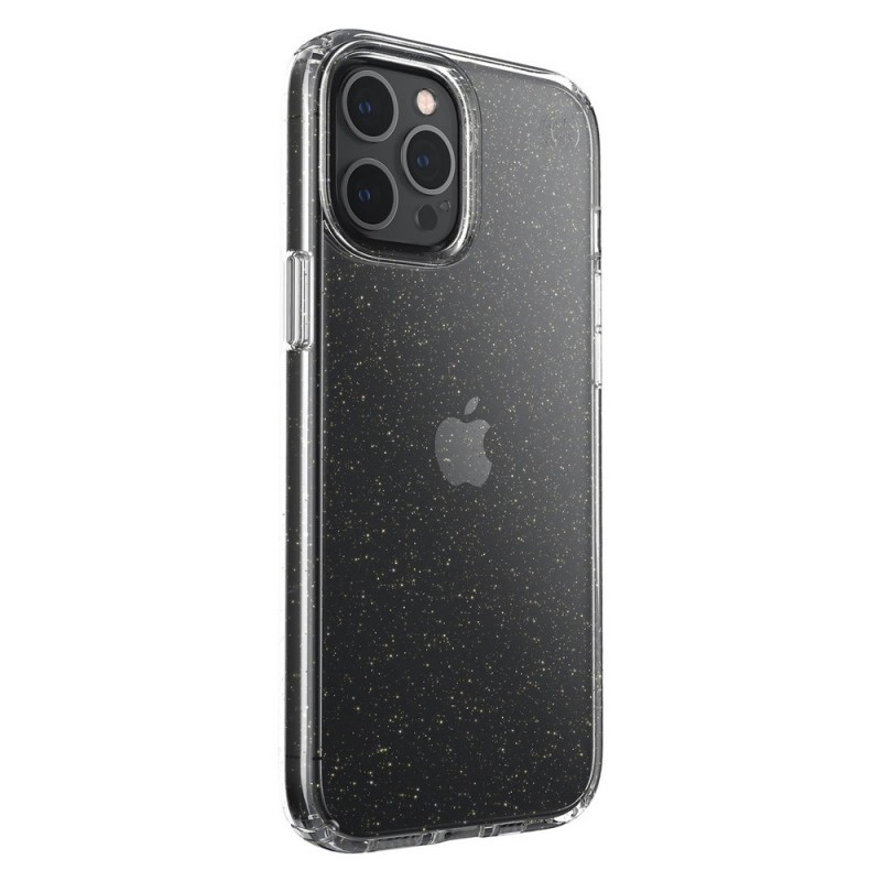 Speck Presidio Perfect Clear Case iPhone 12 / 12 Pro - 5