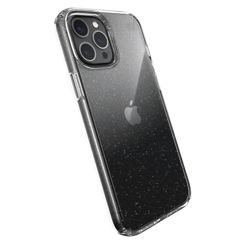 Speck Presidio Perfect Clear Case iPhone 12 / 12 Pro - 4