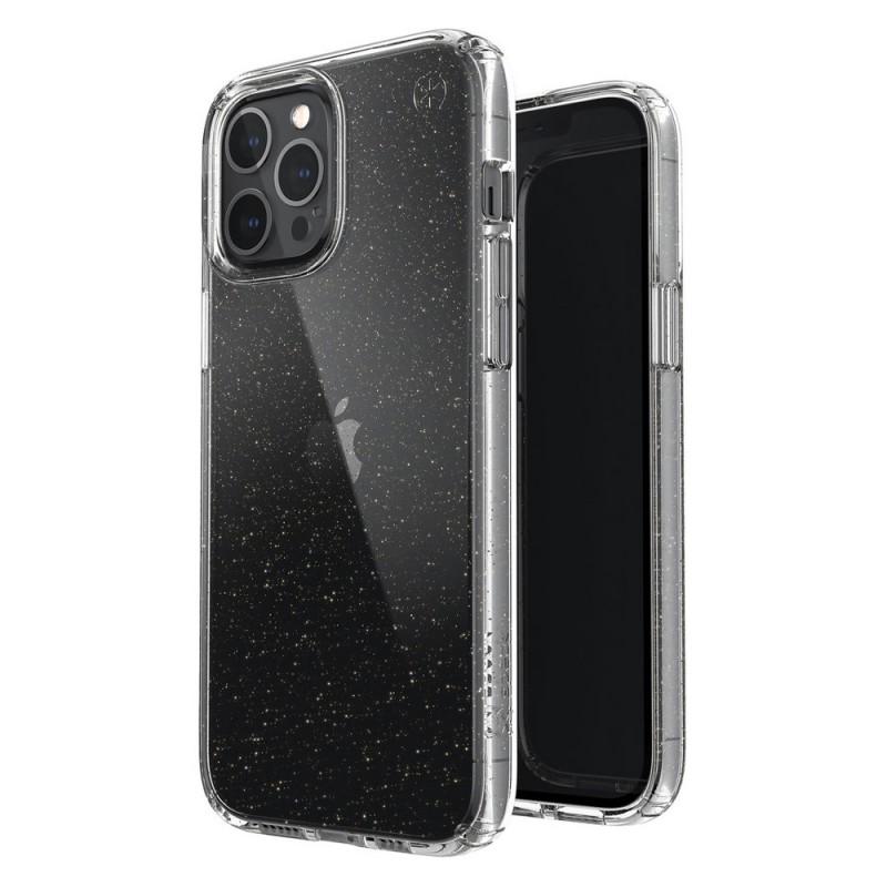 Speck Presidio Perfect Clear Glitter iPhone 12 Pro Max - 7
