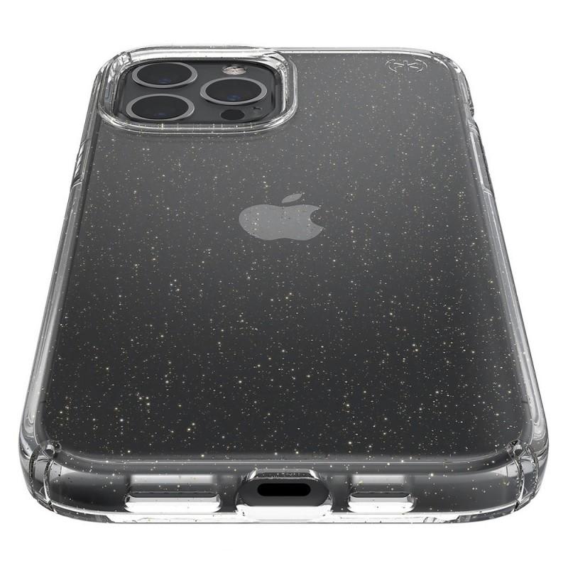 Speck Presidio Perfect Clear Glitter iPhone 12 Pro Max - 6