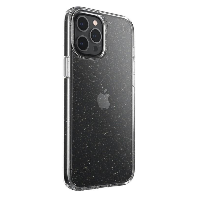 Speck Presidio Perfect Clear Glitter iPhone 12 Pro Max - 5