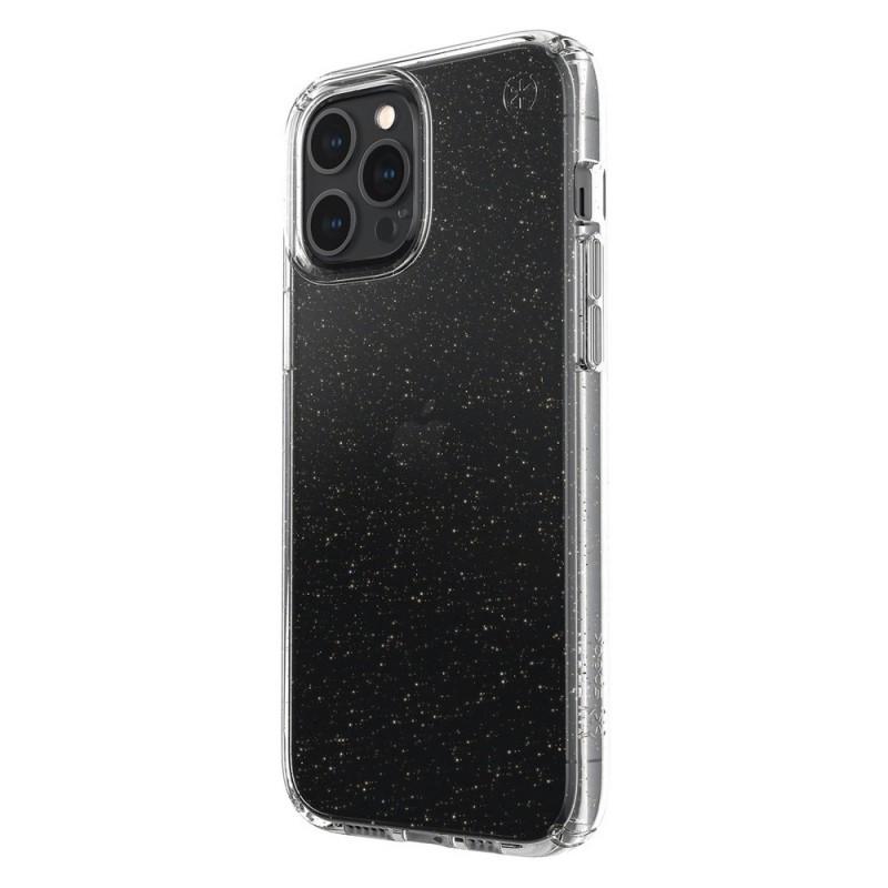 Speck Presidio Perfect Clear Glitter iPhone 12 Pro Max - 2