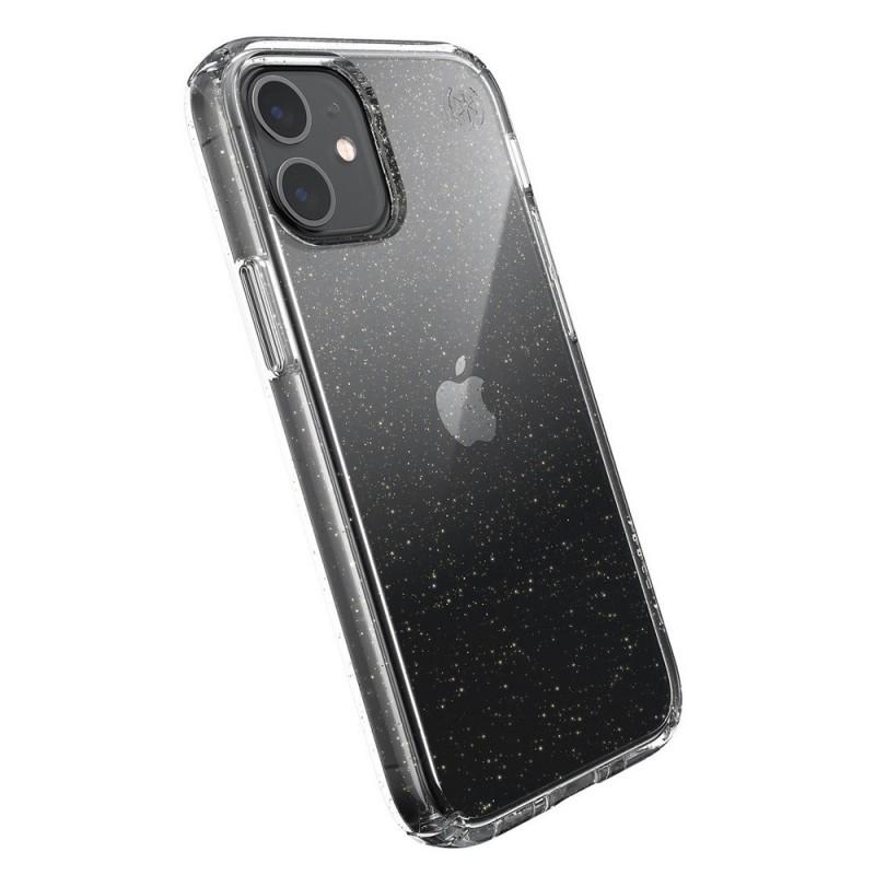 Speck Presidio Clear Glitter Case iPhone 12 Mini - 7