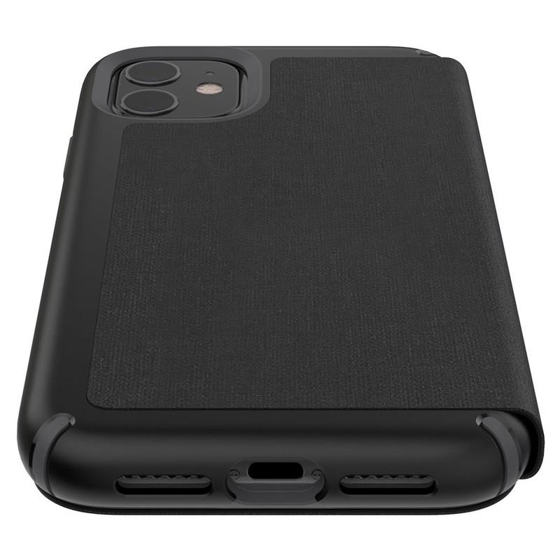 Speck Presidio Folio iPhone 11 Zwart - 5