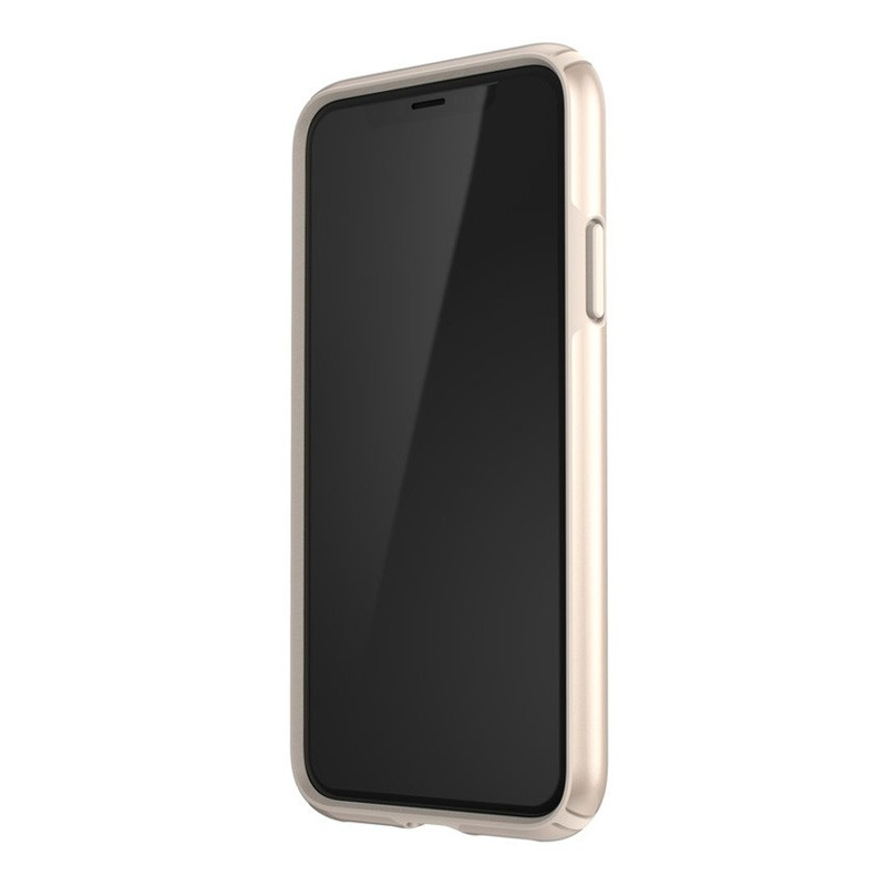 Speck Presidio Metallic iPhone X/XS Hoesje Goud - 2