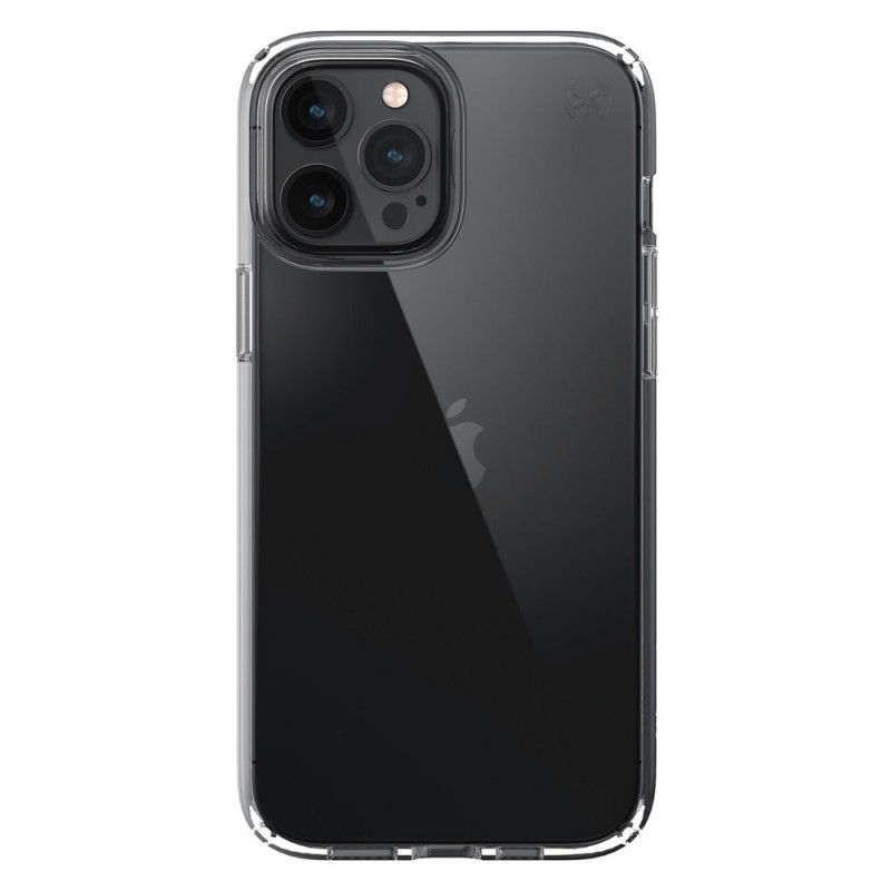 Speck Perfect Clear Case iPhone 12 Pro Max - 1