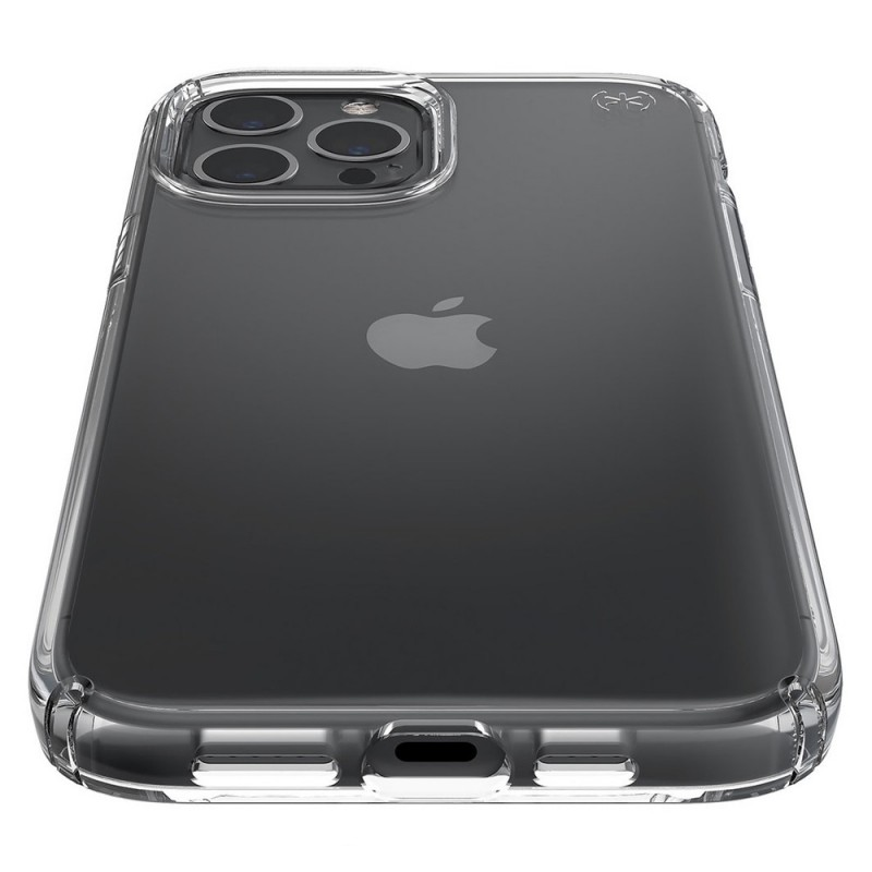 Speck Perfect Clear Case iPhone 12 Pro Max - 5
