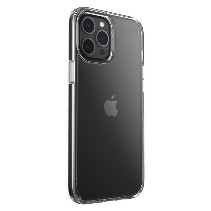 Speck Perfect Clear Case iPhone 12 Pro Max - 4
