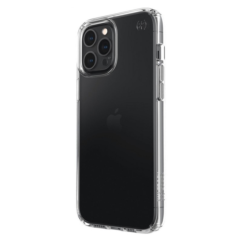 Speck Perfect Clear Case iPhone 12 Pro Max - 6