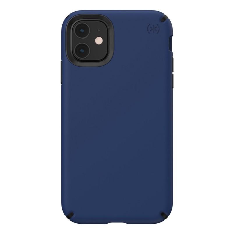 Speck Presidio Pro Case iPhone 11 Blauw - 1