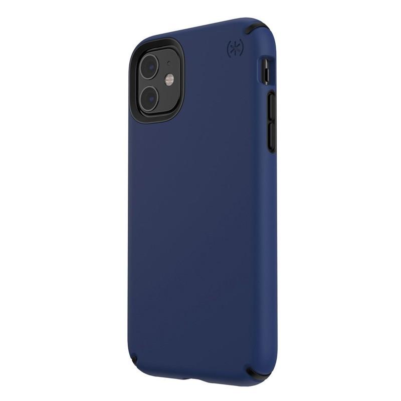 Speck Presidio Pro Case iPhone 11 Blauw - 2
