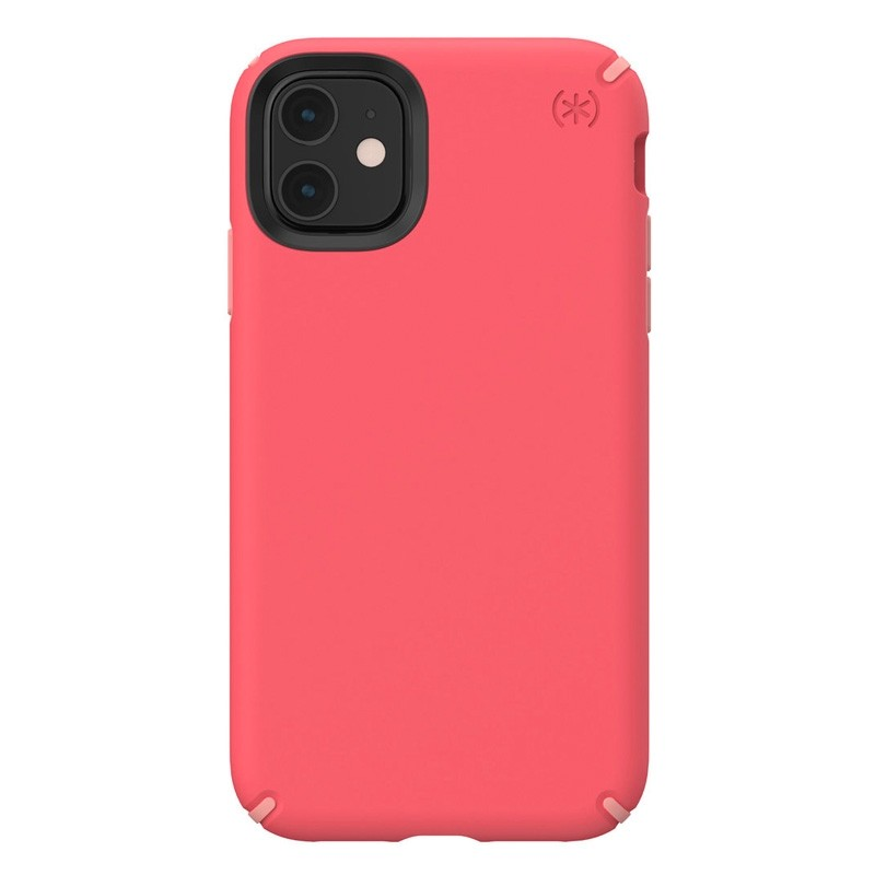 Speck Presidio Pro Case iPhone 11 Roze - 1