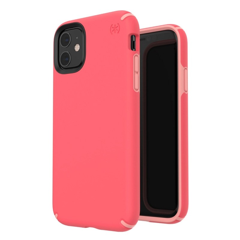 Speck Presidio Pro Case iPhone 11 Roze - 4