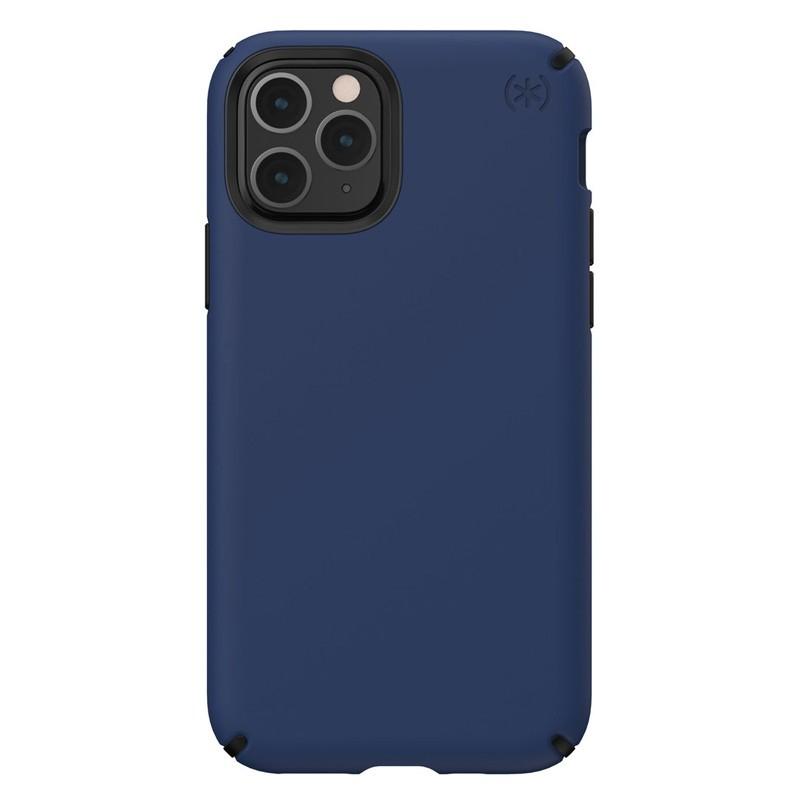 Speck Presidio Pro iPhone 11 Pro Blauw - 1