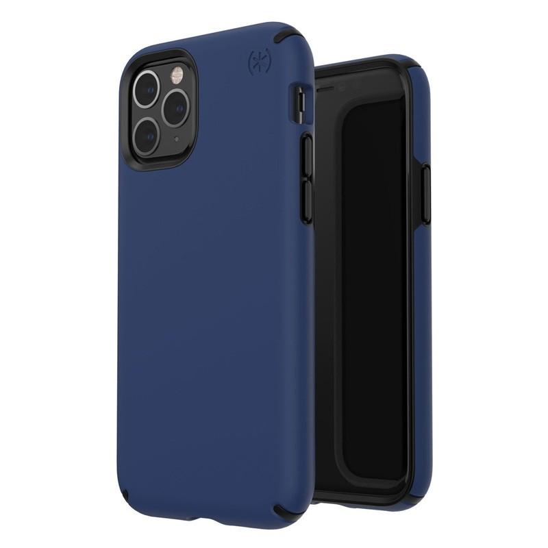 Speck Presidio Pro iPhone 11 Pro Blauw - 4