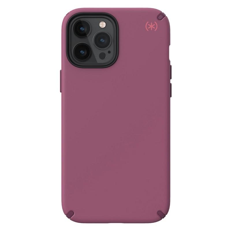 Speck Presidio Pro Case iPhone 12 / 12 Pro Paars - 1