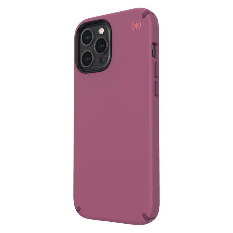 Speck Presidio Pro Case iPhone 12 / 12 Pro Paars - 6