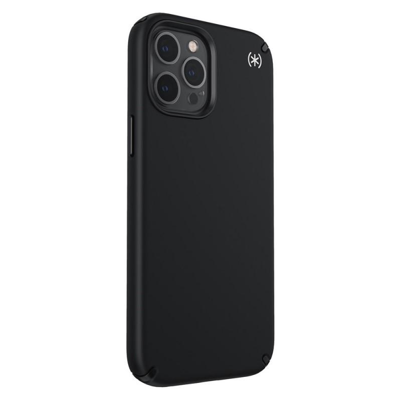 Speck Presidio Pro Case iPhone 12 / 12 Pro Zwart - 5