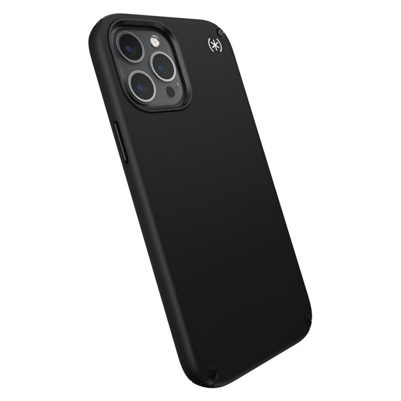 Speck Presidio Pro Case iPhone 12 / 12 Pro Zwart - 6