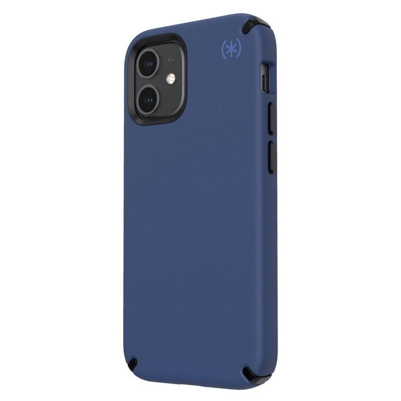 Speck Presidio Pro Case iPhone 12 Mini Blauw - 2