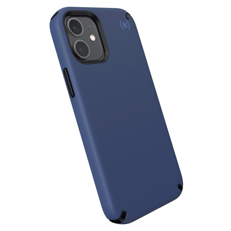Speck Presidio Pro Case iPhone 12 Mini Blauw - 6