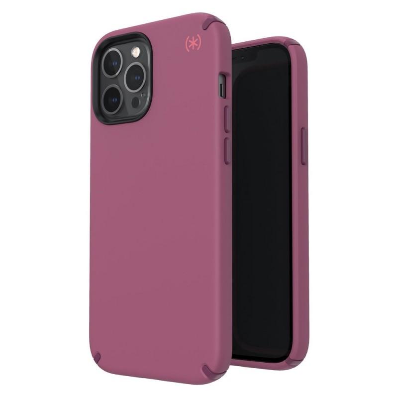 Speck Presidio Pro Case iPhone 12 Pro Max Paars - 7