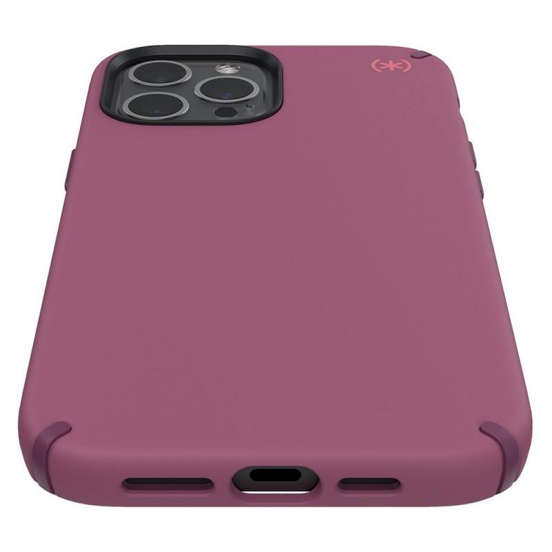 Speck Presidio Pro Case iPhone 12 Pro Max Paars - 5